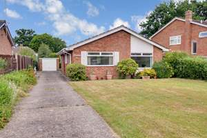 Bracken Close, Northgate, Crawley