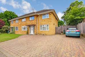 Livingstone Road, Tilgate, Crawley
