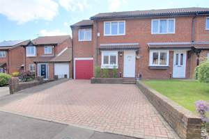 Ranmore Close, Tollgate Hill, Crawley