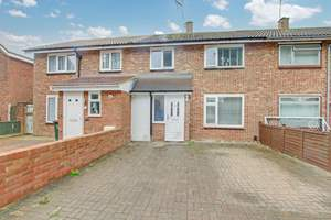 Shackleton Road, Tilgate, Crawley