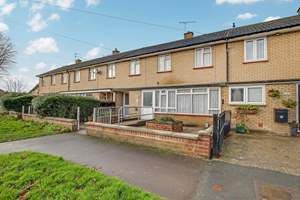 Woodfield Road, Northgate, Crawley