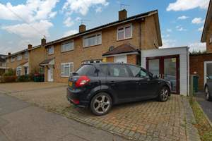 Ifield Drive, Ifield, Crawley