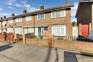 Findon Road, Ifield, Crawley
