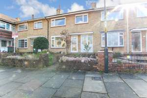 Barry Close, Tilgate, Crawley