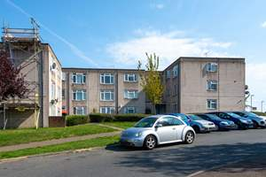 Caburn Court, Southgate, Crawley