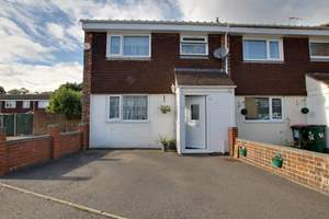 Morecambe Close, Bewbush, Crawley