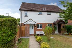 Detling Road, Tollgate Hill, Crawley