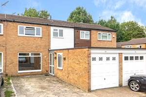 Swaledale close, Southgate, Crawley