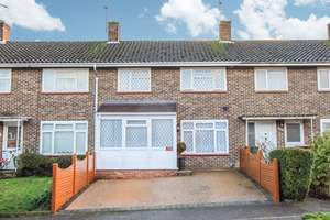 Winchester Road, Tilgate, Crawley