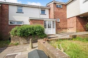 Baylis walk, Broadfield, Crawley