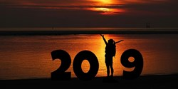Image for How will you change your life in 2019?