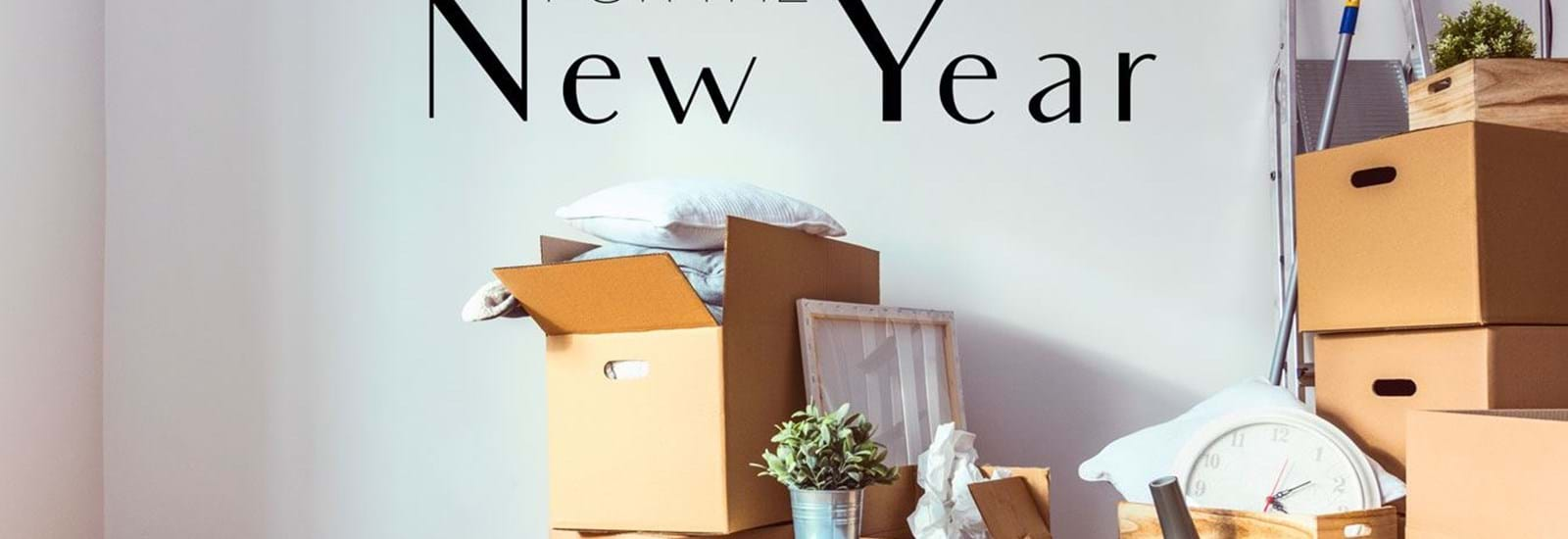 Banner for 5 Top Tips from the Queen of Decluttering
