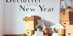 Image for 5 Top Tips from the Queen of Decluttering